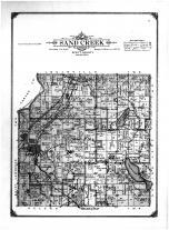 Sand Creek Township, Sutton Lake, Gris Lake, Jordon, Scott County 1913